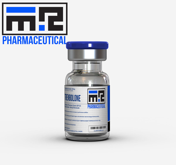 List of Anabolic Steroids by MR Pharma